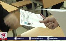 Hơn 93.000 thí sinh Hà Nội thi vào lớp 10
