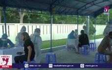 9.575 mẫu xét nghiệm của người dân Côn Đảo âm tính với SARS-CoV-2