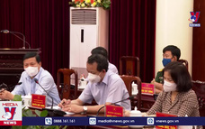 """Bắc Ninh cần giữ vững các """"thành trì"""" chống dịch"""