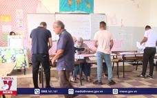 Algeria bầu cử Quốc hội