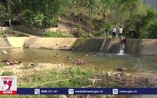 Nhiều công trình hồ, đập ở Thanh Hóa xuống cấp nghiêm trọng