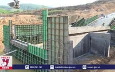 Quảng Nam đảm bảo an toàn hồ đập trước mùa mưa lũ