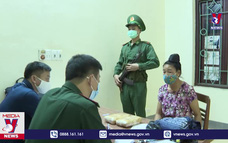 Điện Biên bắt vụ mua bán 12.000 viên ma tuý tổng hợp
