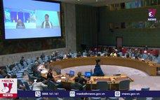 Hội đồng bảo an LHQ họp về tình hình tại Mali