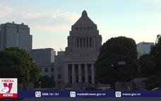 Phe đối lập đệ trình kiến nghị bất tín nhiệm chính phủ Nhật Bản