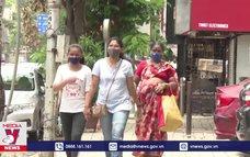 Số ca mắc COVID-19 mới ở Ấn Độ duy trì đà giảm