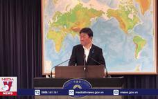 Nhật Bản chuyển 1 triệu liều vaccine phòng COVID-19 cho Việt Nam