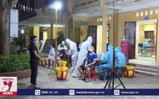 Nhìn lại 40 ngày thần tốc chống dịch tại Bắc Ninh