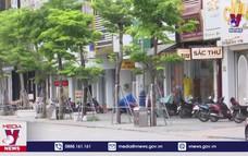 Nghệ An: TP Vinh thực hiện giãn cách xã hội từ 0h 17/6