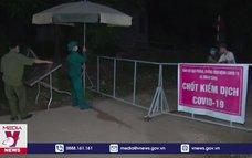Thái Nguyên qua 21 ngày không phát sinh ca mắc COVID-19