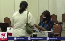 Malaysia khởi động giai đoạn 4 chương trình tiêm chủng ngừa COVID-19