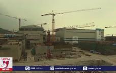 Trung Quốc khẳng định không có rò rỉ phóng xạ tại nhà máy hạt nhân