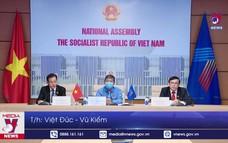 Đoàn Quốc hội Việt Nam tham dự Hội nghị Nhóm Tư vấn AIPA