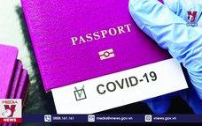 Nghiên cứu thí điểm đón khách có hộ chiếu vaccine
