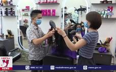 Kinh doanh massage, cắt tóc, gội đầu phải đóng thuế từ 1/8