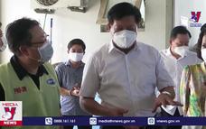 Kiểm tra công tác phòng chống COVID-19 tại Thái Nguyên