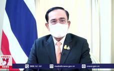 Thái Lan đặt thời hạn mở cửa đón du khách