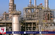 Giá dầu thế giới tăng lên mức cao kỷ lục