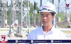 Liên tiếp mất trộm tại các công trình điện gió ở Bạc Liêu