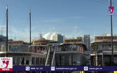 Tháo gỡ khó khăn cho tàu du lịch ở Quảng Ninh