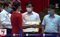 Thanh Hóa tổng kết công tác bầu cử