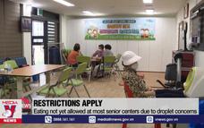 Vaccine giúp hồi sinh nhiều dịch vụ ở Hàn Quốc