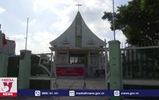 Các tổ chức tôn giáo ở Cần Thơ tăng cường phòng, chống COVID-19