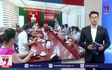 Đại học Thái Nguyên hỗ trợ tỉnh Thái Nguyên chống dịch