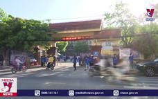 Hơn 20.000 học sinh Thái Bình hoàn thành kỳ thi tuyển sinh vào lớp 10