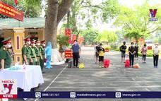 Bắc Ninh có 843 ca mắc COVID-19 được công bố khỏi bệnh
