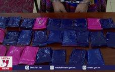 Sơn La phá 2 chuyên án lớn về ma túy