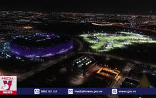 Qatar dành 1 triệu liều vaccine COVID-19 cho người dự World Cup 2022