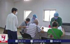 Dấu mốc trong chiến dịch tiêm chủng của Trung Quốc