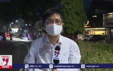 Indonesia ghi nhận hơn 2 triệu ca mắc COVID-19