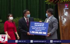 Kon Tum phát động Quỹ vaccine phòng COVID-19