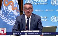 WHO thiết lập trung tâm sản xuất vaccine tại Nam Phi