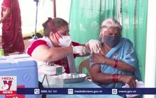 Ấn Độ lập kỷ lục tiêm vaccine trong ngày