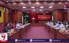 Kỷ niệm 110 năm Ngày sinh Đại tướng Võ Nguyên Giáp