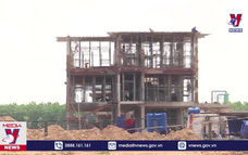 Đồng Nai mở rộng đường khu TĐC sân bay Long Thành