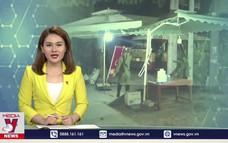 Hà Tĩnh dỡ bỏ phong tỏa một số thôn, tổ dân phố tại huyện Hương Sơn