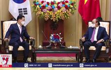 Việt Nam mong muốn Hàn Quốc chia sẻ nguồn lực y tế