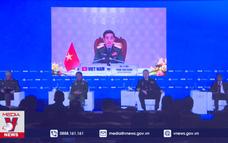 Hội nghị An ninh quốc tế Moscow lần thứ 9 trực tuyến