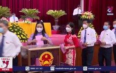 Kỳ họp thứ nhất HĐND tỉnh Thái Bình