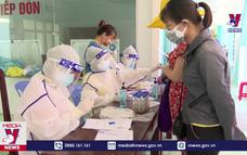 Phú Yên khẩn trương xét nghiệm cho nhân viên y tế