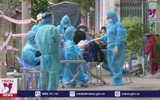 Long An phát hiện thêm 18 người nghi nhiễm COVID-19