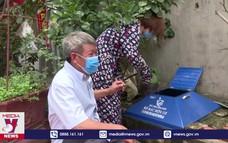 Hiệu quả từ mô hình xử lý rác tại nguồn ở Nam Định