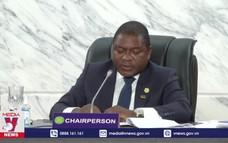 SADC triển khai quân đội hỗ trợ Mozambique chống khủng bố
