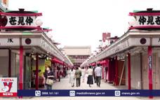 Nhật Bản nới lỏng quy định cách ly cho du khách một số nước