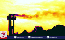 Báo động khí methane rò rỉ khắp châu Âu