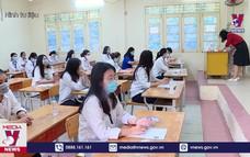 Hà Nội sẽ ưu tiên tiêm vaccine cho người tổ chức kỳ thi THPT